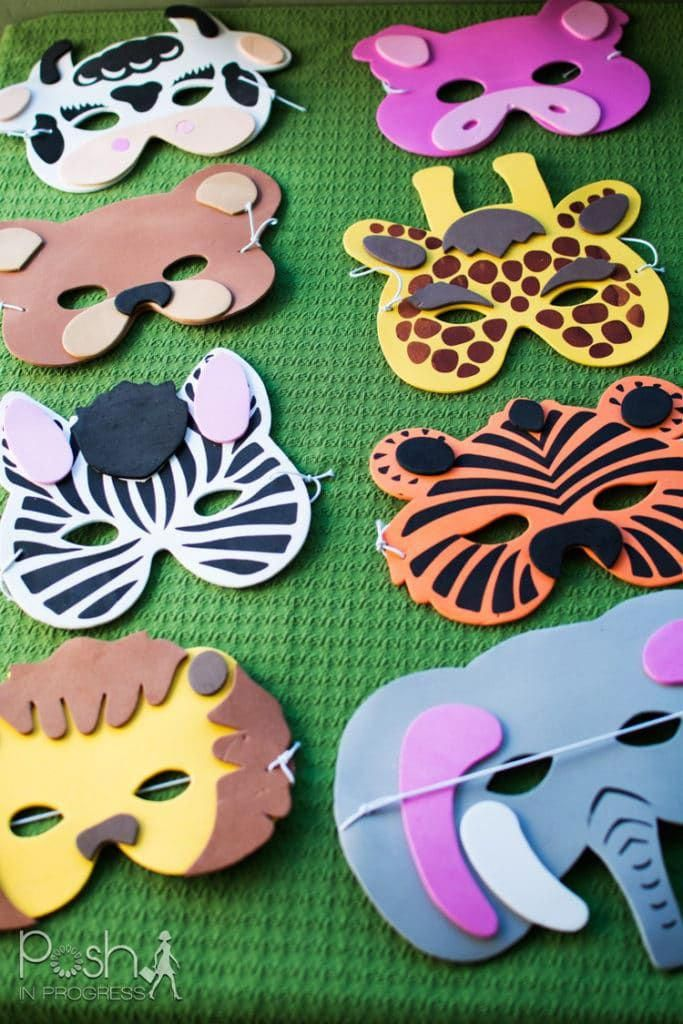 Elated Party Crafts Decorations Partyideas Partycraftsdiy Zoo Theme Birthday Party Zoo Birthday Party Wild Birthday Party