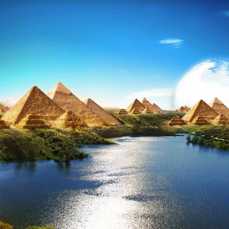 Egypt Wallpaper: 43 Best Thales Images On Pinterest