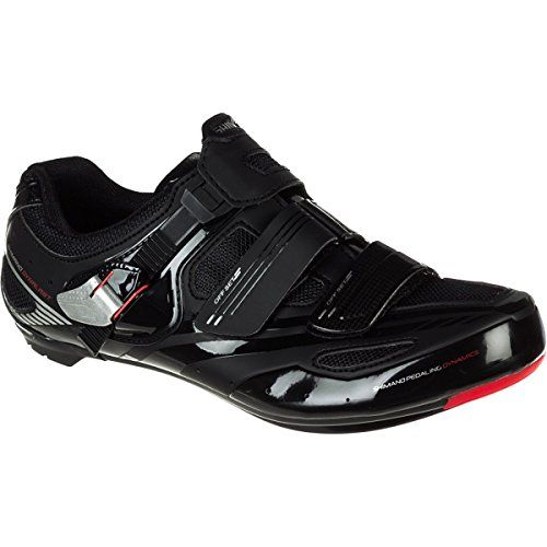 Shimano Men's SH-R107LL Pro Tour Road Cycling Shoe