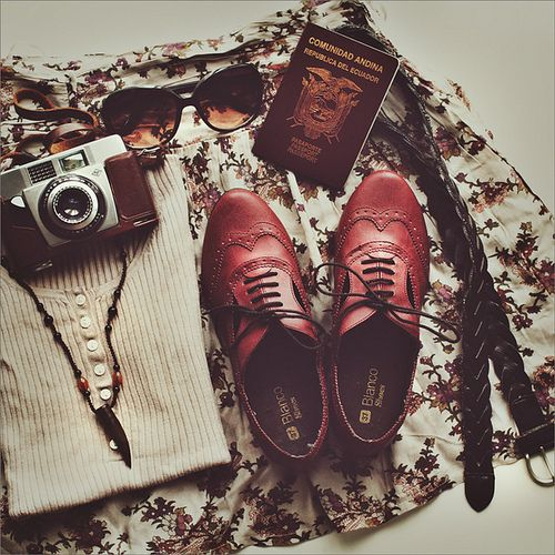 cute hipster clothes | camera, clothes, clothing, hipster