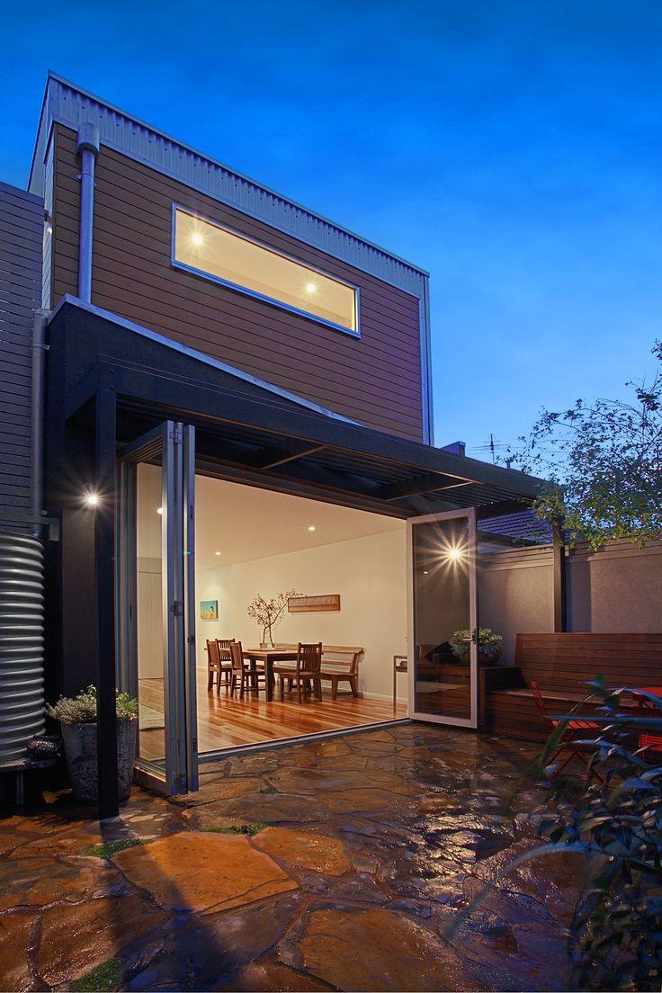 House Extension - Albert Park