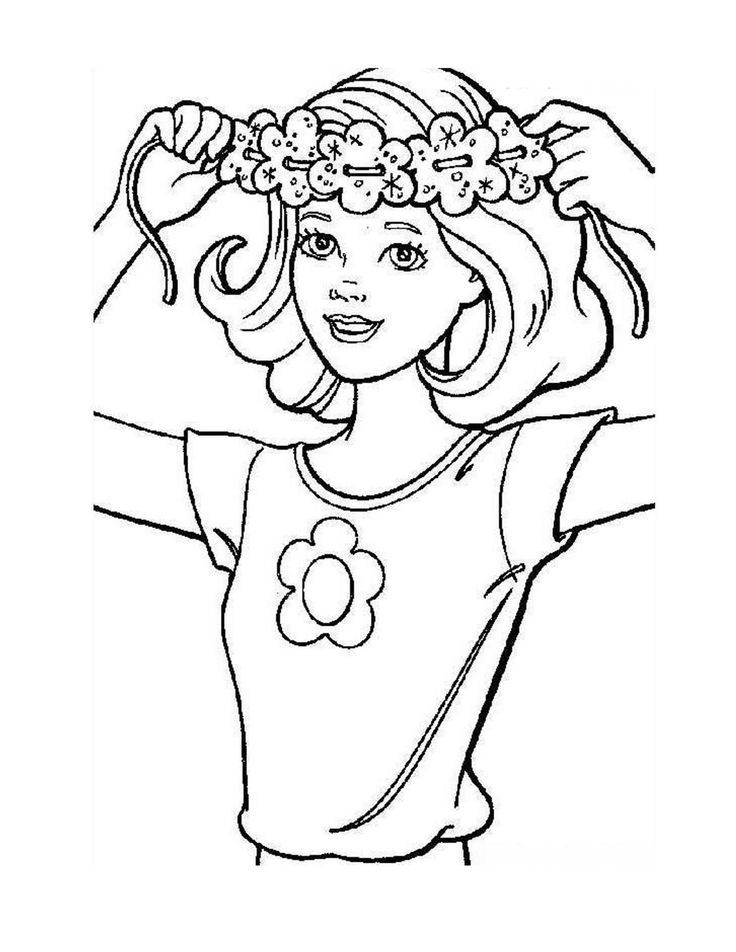 Barbie Coloring Pages Select From 25887 Printable Of Cartoons Animals Nature Bible And Many More