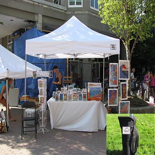 Pop Up Paint Booth >> 17 Best images about Flea Market Booth Layout on Pinterest | Weight bags, Pop up tent and Crates