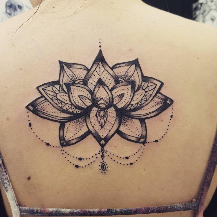 27 best tattoos images on Pinterest | Mandalas, Animal tattoos and ...