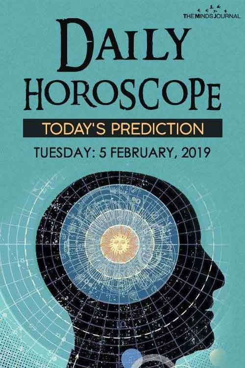 Your Daily Predictions for Tuesday, February 5, 2019 | Zodiac