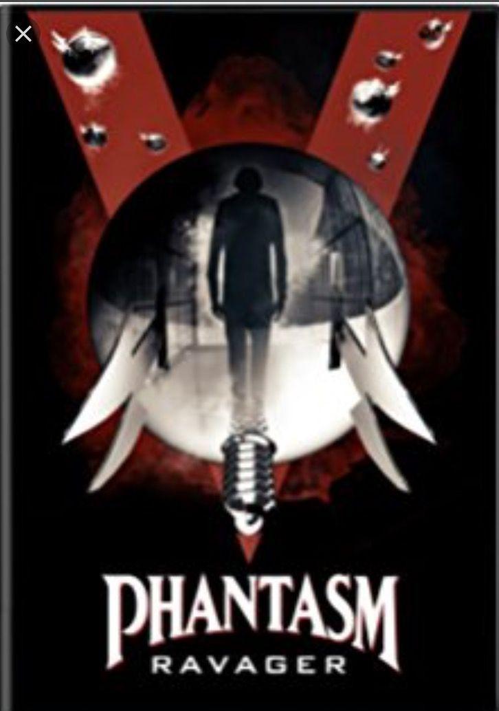 Phantasm -Ravager...........
