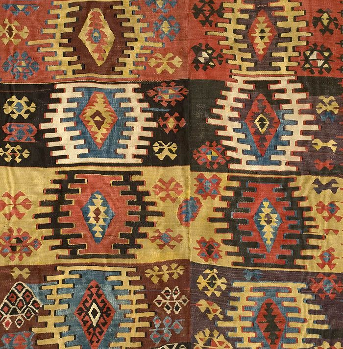 1000 images about kilim rugs on pinterest wool adana and runners - Corridor tapijt ...