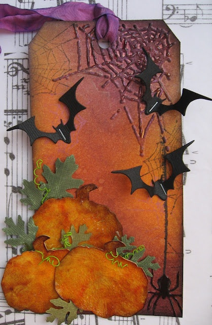 Halloween whimsy