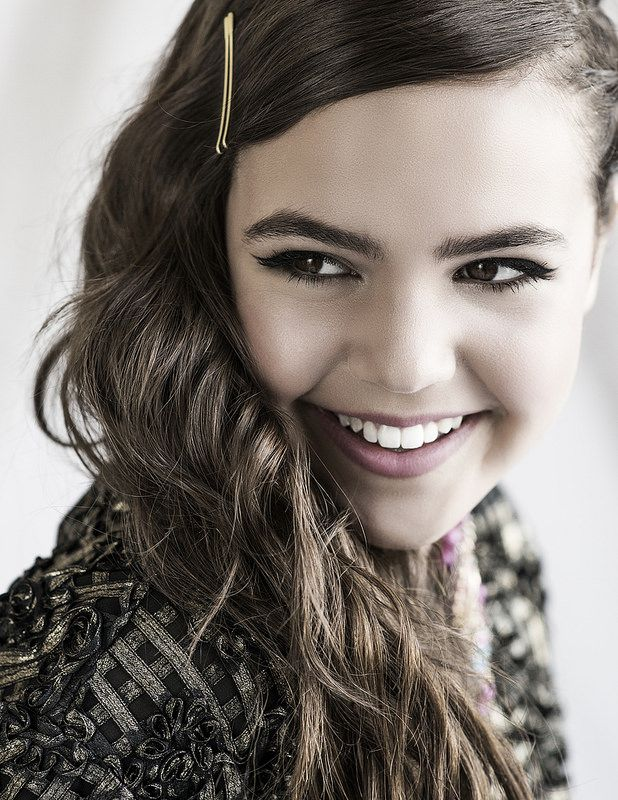Bailee Madison | Flickr - Photo Sharing!