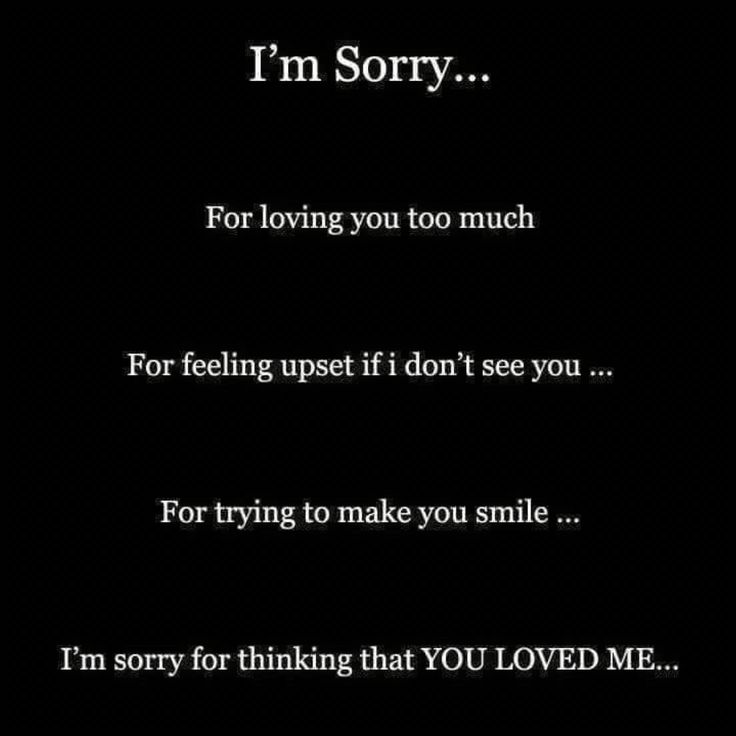The 25+ best Im sorry letters ideas on Pinterest Say im sorry - is receival a word