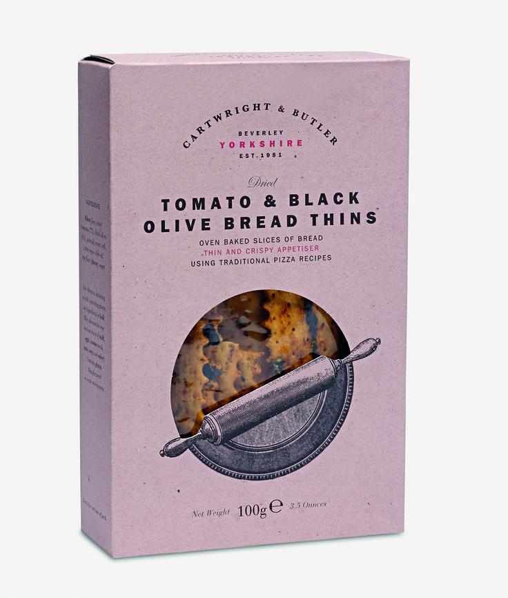 Wafeltjes met Tomaten en Zwarte Olijven van Cartwright & Butler Deze dunne krokante koekjs zijn gemaakt met tomaten en zwarte olijven. Dit is zo'n heerlijke versnapering bij het aperitief of als lekkere snack.   http://www.bommelsconserven.nl/delicatessen/pasta_en_crackers_online_kopen_bij_bommels_conserven/hartige_koekjes_online_kopen_bij_bommels_conserven/