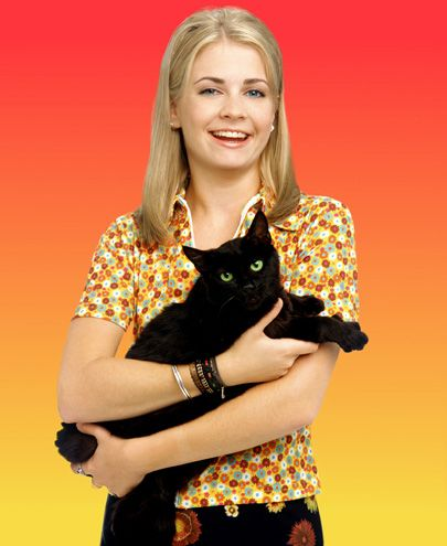 Salem - Sabrina, the Teenage Witch
