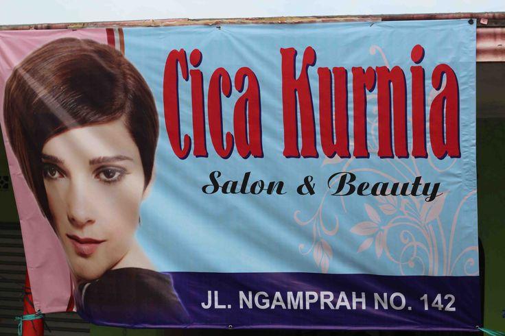 Cica Kurnia Salon  Kami melayani make over ...  Rias pengantin Potong rambut Creambath Smoothing Hairmask Rebonding Facial    Pin bbm 5c994f83