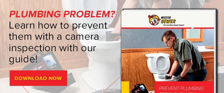 Dealing with a troublesome toilet with images plumbing