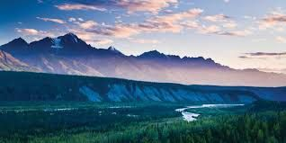 Maredolce: L'ALASKA