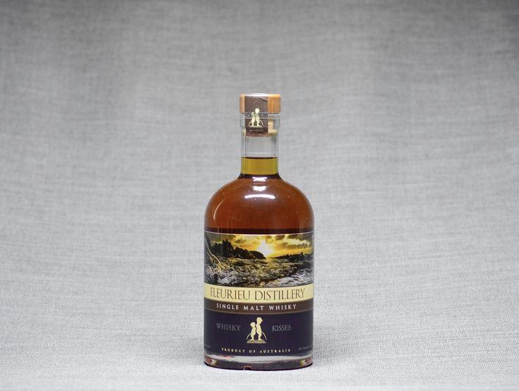 """🥃 - Nan's Bakery Fleurieu Whisky Kisses Australian Single Malt Whisky """"Salted Caramel, Toasted Nuts, Wispy Smoke"""""""