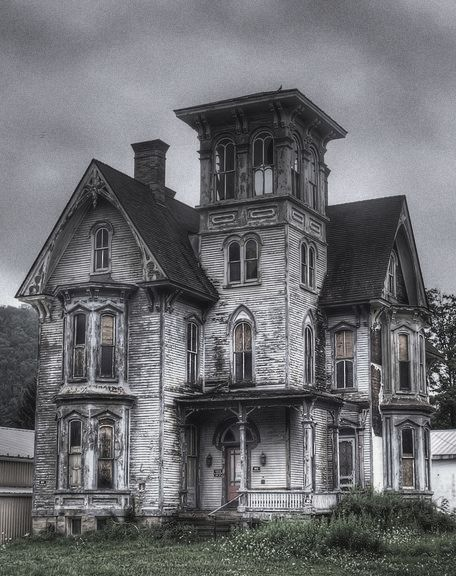 maison hantee charente 16