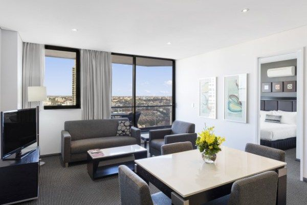 Campbell Street Serviced Apartments Sydney CBD #seattle #apartments #for #rent http://apartment.remmont.com/campbell-street-serviced-apartments-sydney-cbd-seattle-apartments-for-rent/  #appartment finder # Sleeps up to 2 in a king size bed / total size = 39m2 Private bathroom with shower Levels 8-38 Plush towels, bathroom toiletries and hair dryer Television, DVD and CD player in living area (includes selected Foxtel channels) Armchairs and small dining table for 2 people Built in wardrobe…