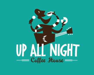 Up All Night Coffee House