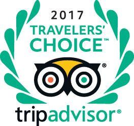 tripadvisor travelers choice awards
