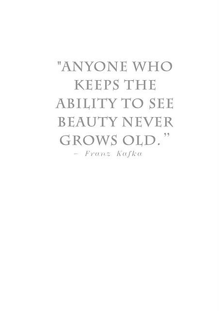 Quote by Franz Kafka (1883-1924)