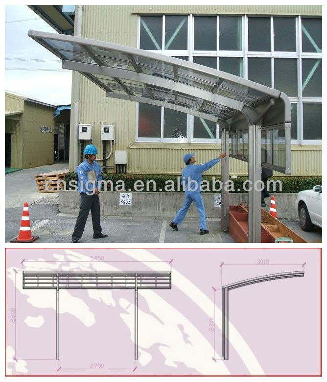Metal Car Canopies : The best carport canopy ideas on pinterest port