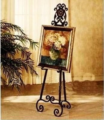 Image result for painting display stands