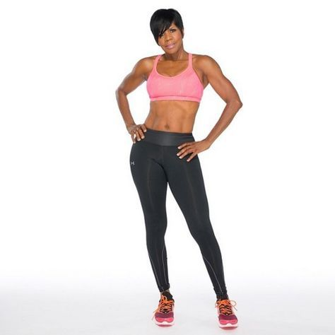 This 63-Year-Old Personal Trainer Proves That Being Fit Isn't Just For the Young