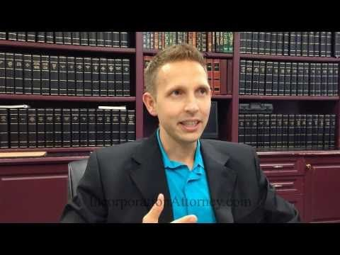 ▶ Business Lawyer Real Estate Client Orange County - Jordan Bennett - YouTube