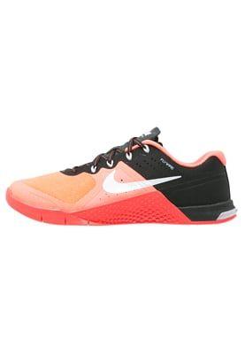 bestil Nike Performance METCON 2 - Træningssko - bright mango/white/black/bright crimson til kr 1.095,00 (12-06-16). Køb hos Zalando og få gratis levering.