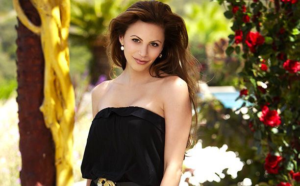 Gia Allemand, reality star 1983-2013 (suicide)