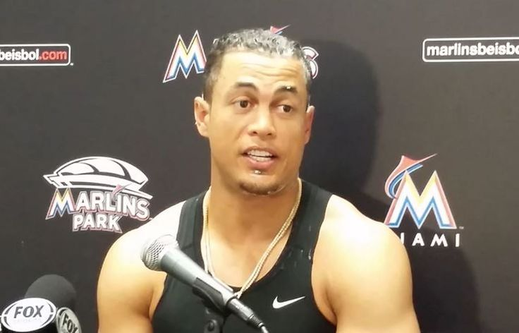 Stanton: Marlins 'can hang with anybody, we know that' - Sun Sentinel