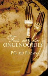 Feast of the Uninvited by P.G du Plessis. A heartbreaking story set in the time of the Anglo Boer War
