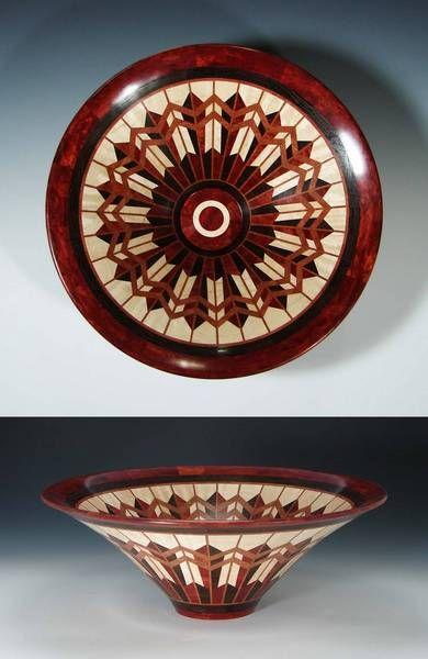 Craig Kirks Sunray Bowl