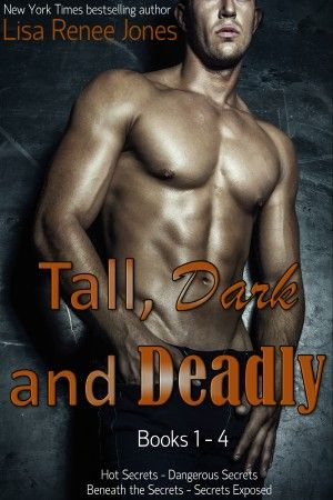 Tall, Dark and Deadly Bundle!