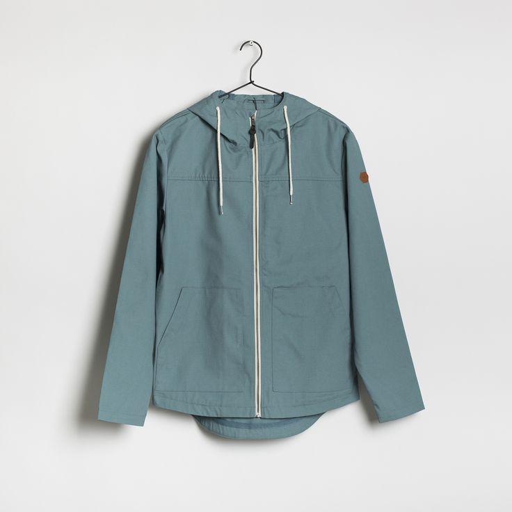 Style: 7351 dustgreen