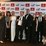 TravelManagers' PTM sails to victory winning prestigious CLIA Award ·ETB Travel News Australia
