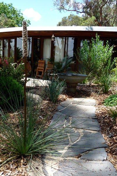 Australian Native Garden Bed Ideas in 2020 | Australian ...