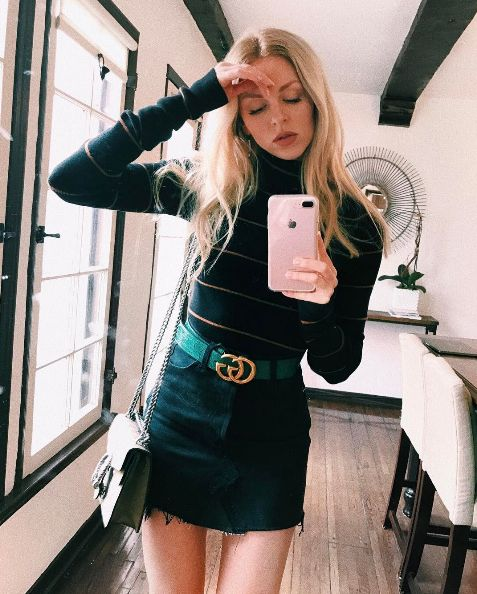 5 Girls On Instagram Whose Style We Want To Steal This Week - The Closet Heroes