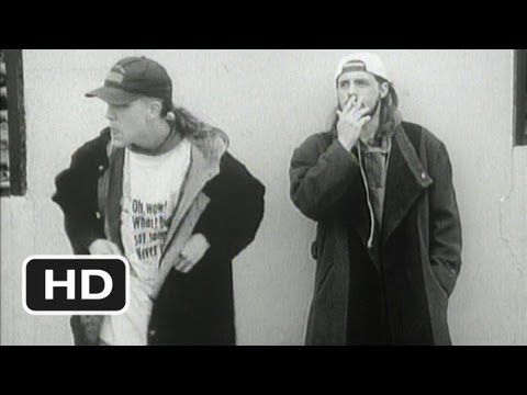 This is another movie the inspired me to want to make films  Clerks. Movie Trailer - watch all clips http://j.mp/wjPfDF  click to subscribe http://j.mp/sNDUs5    A day in the lives of two convenience clerks as they annoy customers, discuss movies, and play hockey on the store roof.    TM & © Miramax Films (2012)  Cast: Brian O'Halloran, Jeff Anderson, Lisa Spoonhauer, Jason Mewes, Kevin Smith, Scott Mosier, Wal...