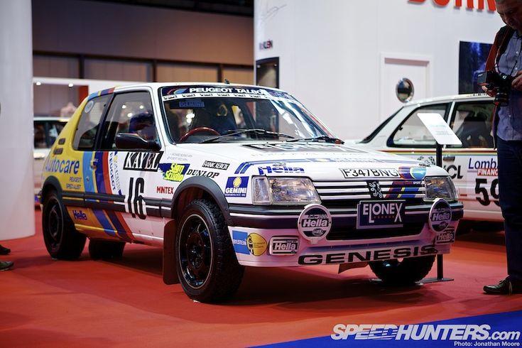 205 - GTI