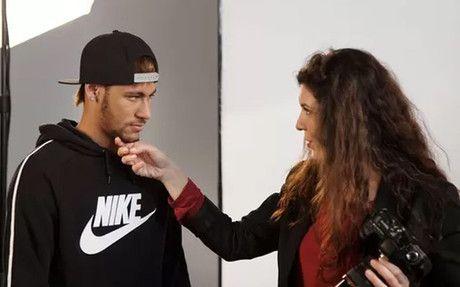 Muere en un ataque terrorista una fotógrafa de Neymar