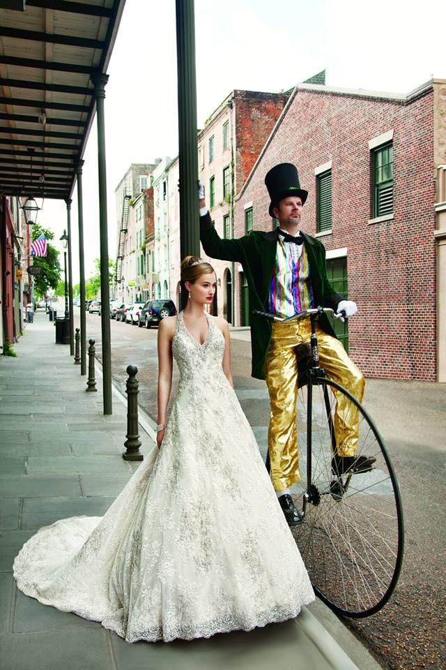 114 best Demetrios Wedding Dresses images on Pinterest Wedding