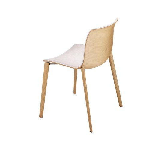Catifa 53 | 2088 by Arper | Restaurant chairs