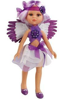 Paola Reina Angel (Purple)