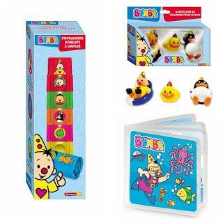Speelgoed Reviews: Bumba badspeelgoed