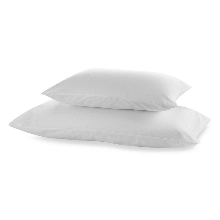 Therapedic® King Latex Foam Pillow