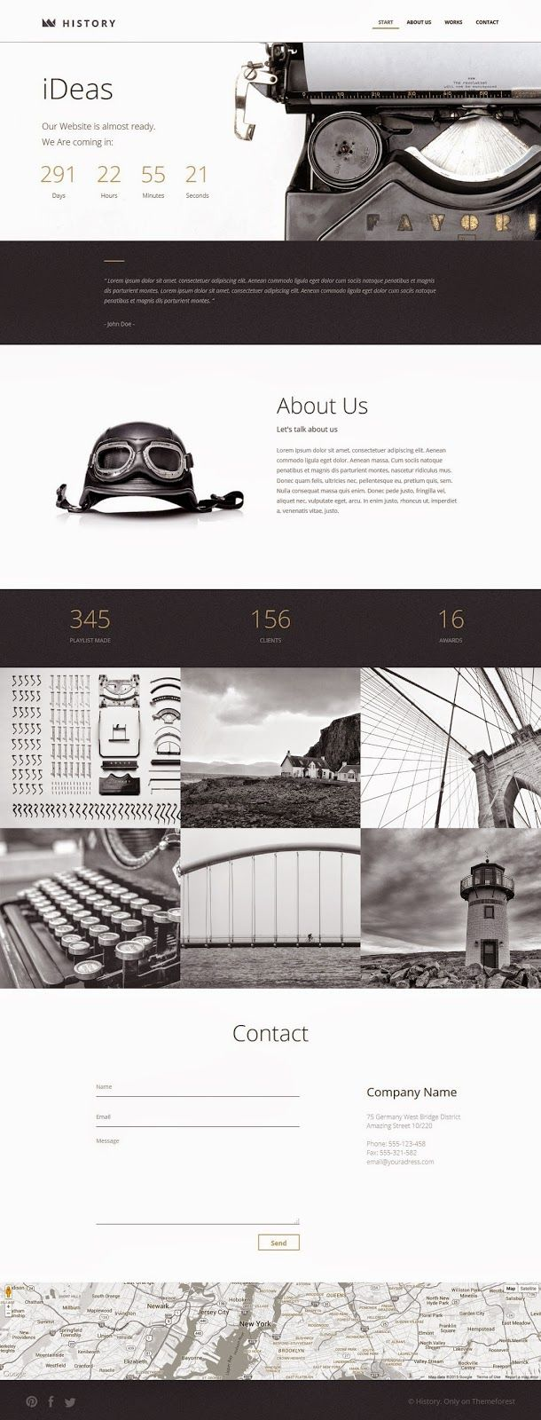 41 best User Interface Designs by Dennis Isaac images on Pinterest ...