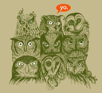 Rachel CaldwellNine Of Urso, Inspiration, Art Prints, Canvas, Owls Art, Rachel Caldwell, Products Available, Portraits Art, Owls Illustration
