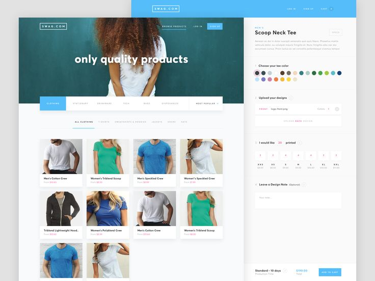 314 best E-commerce Web Layout images on Pinterest | Web layout ...